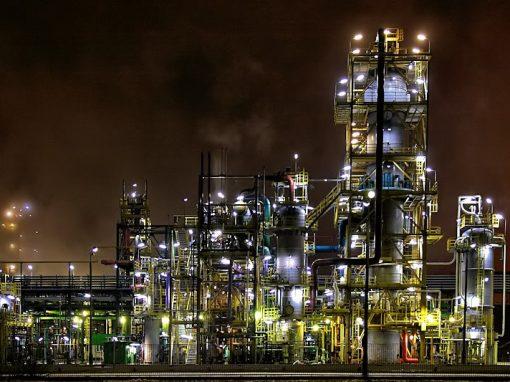 Zakład Petrochemiczny