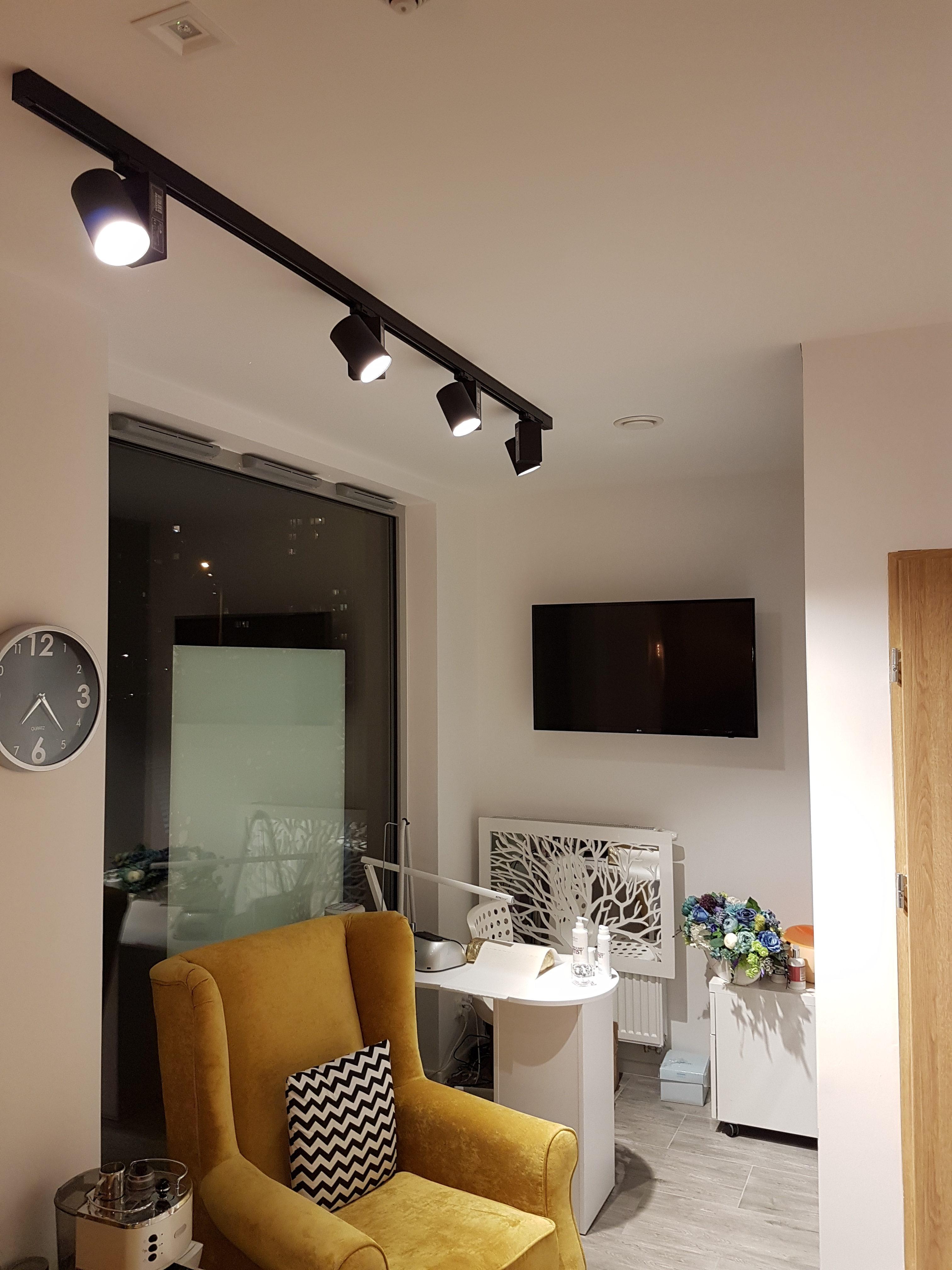 Klinika Morena Bpe Lighting